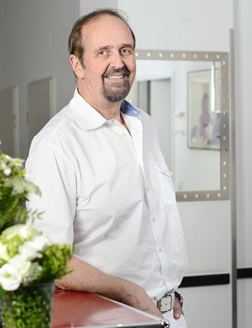 Dr. med. Klaus T. Joachim
