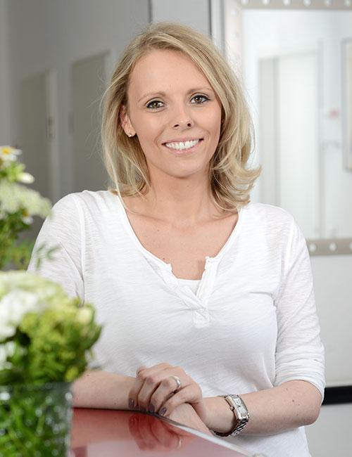 Monika Lange